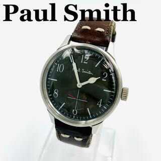 ポールスミス(Paul Smith)の✨美品✨ポールスミス 腕時計 クォーツ メンズ(腕時計(アナログ))