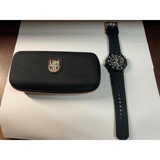 ルミノックス(Luminox)のルミノックス LUMINOX 腕時計 3000 3001 ネイビーシールズ(腕時計(アナログ))