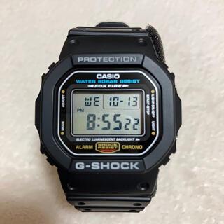 G-SHOCK - G-SHOCK DW-5600E