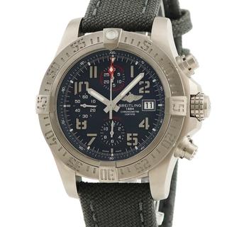 ブライトリング(BREITLING)のブライトリング  アベンジャー バンディット E334M36VRE E1(腕時計(アナログ))