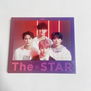 ★限定お値下中★The STAR(初回限定盤Red)