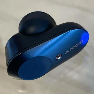 SONY - SONY WF-1000XM3 (B) イヤホン左耳のみ