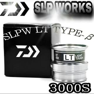 DAIWA - ダイワ シャロー スプール LT 3000S TYPEβ SLP WORKS