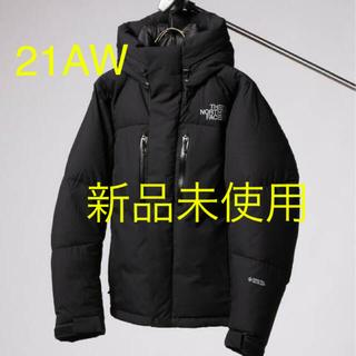 新品未使用 21AW バルトロライトジャケット L ブラック ノースフェイス