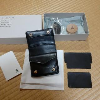 ワイルドスワンズ 財布 kf003