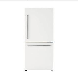 MUJI (無印良品) - 無印冷蔵庫157リットル