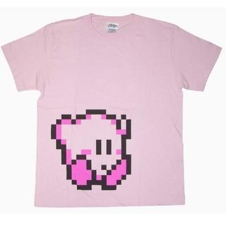 星のカービィ Tシャツ Lサイズ