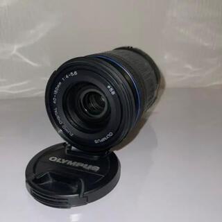 OLYMPUS - OLYMPUS M ED40-150F4-5.6 ブラック