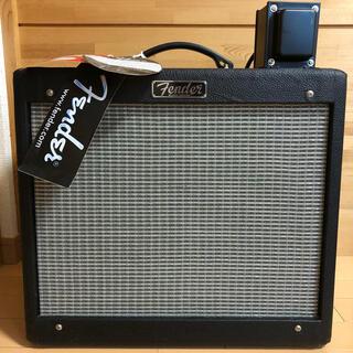 フェンダー(Fender)のfender blues junior Ⅲ 昇圧トランス付き (ギターアンプ)