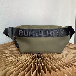 バーバリー(BURBERRY)のウエストポーチ#バーバリー、burberry*ボディーバック(その他)