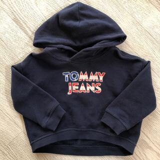 トミーヒルフィガー(TOMMY HILFIGER)のTOMMYHILFIGER トレーナー(トレーナー)