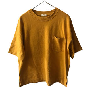GU - GU ジーユーTシャツ M