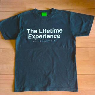 ビームス(BEAMS)のBEAMS メンズS  深緑色  (Tシャツ/カットソー(半袖/袖なし))