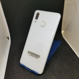 アンドロイド(ANDROID)の425 YM SIMロック解除済 901ZT Libelo S10(スマートフォン本体)