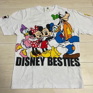 Disney - 新品ディズニーリゾートTシャツ