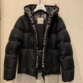 MONCLER - 新品 21秋冬 moncler モンクレール ショート ダウンジャケット