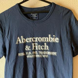 Abercrombie&Fitch - アバクロ シャツ 【公式オンライン品.人気商品】