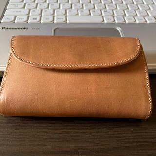 ホワイトハウスコックス(WHITEHOUSE COX)のホワイトハウスコックス(折り財布)