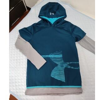 アンダーアーマー(UNDER ARMOUR)のアンダーアーマー トップス(Tシャツ/カットソー)