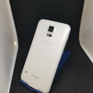 サムスン(SAMSUNG)の426 docomo SC-04F Galaxy S5 ジャンク扱い(スマートフォン本体)