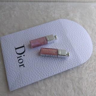 Dior - ◇新品未使用品◇Dior ディオール アディクトリップマキシマイザー001009