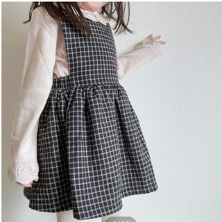 Caramel baby&child  - 【新品】minimom Rue Apron Dress