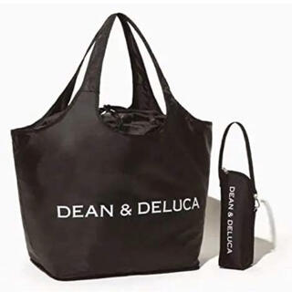 DEAN&DELUCA エコバッグ レジカゴバッグ 2点セット
