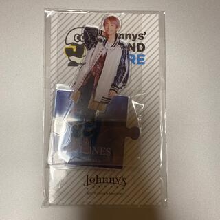 Johnny's - SixTONES 田中樹 アクリルスタンド 第一弾