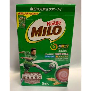 Nestle - 【新品】【送料無料】ネスレ ミロオリジナルスティック5本入