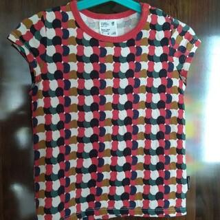 marimekko - ユニクロコラボ marimekko Tシャツ