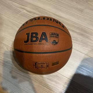 SPALDING - バスケットボール 7号
