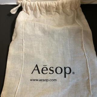 イソップ(Aesop)のイソップ ショップ袋 送料無料(ショップ袋)