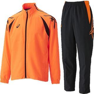 アシックス(asics)のLサイズ/クロス・トレーニングスーツ/クロスAS2ジャケット&クロスASパンツ(トレーニング用品)