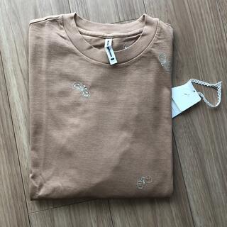 mina perhonen - mina perhonen  長袖 T  Mサイズ