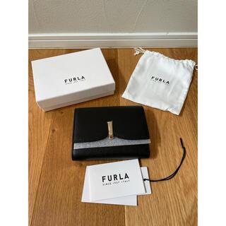 Furla - 定価27500円 FURLA フルラ 折り財布 コンパクト