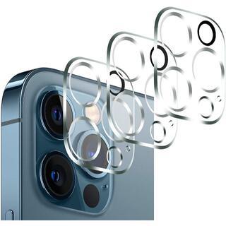 / iPhone13 Pro Max 用 カメラフィルム レンズ保護 カバー i
