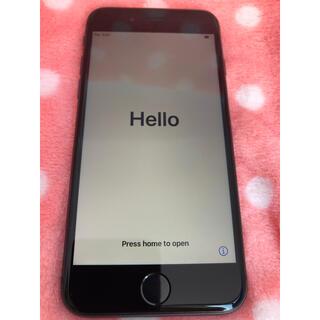 Apple - 美品💖 iPhone8 64GB スペースグレイ SIMフリー 一括購入 本体