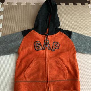 ベビーギャップ(babyGAP)のbabyGAP パーカー 90(ジャケット/上着)