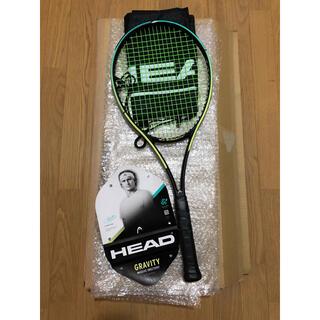 HEAD - ヘッド グラビティMP 2021 国内正規品