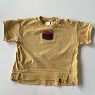 フタフタ(futafuta)の【uw022様専用】futafuta お寿司Tシャツ(Tシャツ)