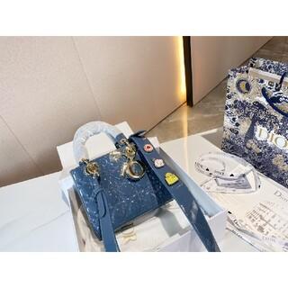 ディオール(Dior)の7色 ♕ Dior  ショルダーバッグ  012  バッグ(その他)