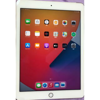 Apple - Apple iPad 第5世代 2017 128GB