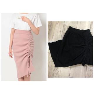 ダズリン(dazzlin)のダズリン スカート(ひざ丈スカート)