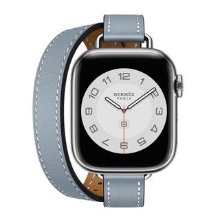 Hermes - 【新品】Apple Watch Hermès 41mm用レザーベルト