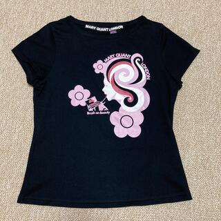 マリークワント(MARY QUANT)のMARY QUANT フレンチスリーブTシャツ(Tシャツ(半袖/袖なし))