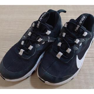 NIKE - NIKE 男の子 靴 17cm