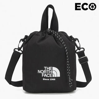 ザノースフェイス(THE NORTH FACE)の【韓国限定】ノースフェイス トートバッグ ショルダーバッグ(トートバッグ)