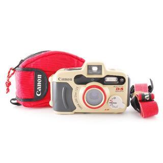 Canon Autoboy D5 フィルムカメラ(フィルムカメラ)