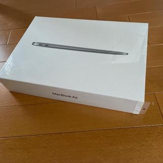 Apple - ほぼ新品 MacBook Air M1 13インチ 512GB 2020