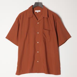 【新品】ユナイテッドアローズ オープンシャツ L メンズ